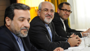 Aragchi-Zarif-Ravanchi-Iran-Talks