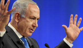Netanyahu_World_Economic_Forum