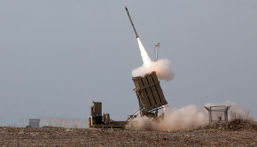 Israel_Iron_Dome_Gaza
