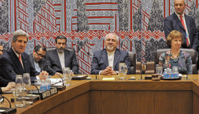 Ashton-Zarif-Kerry-Iran-Talks