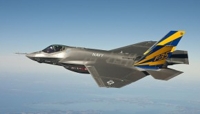CF-1_flight_test-F-35