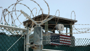 Guantanamo-Bay-Watchtower