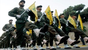Hezbollah_Marching
