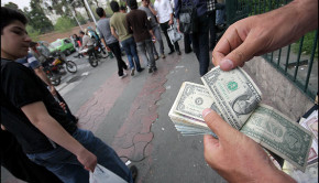 Iran_Currency_Trader_Rial