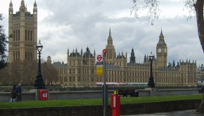 The-British-Parliament